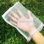 Garden Fruit Net (bag) for Pest Control (Insects, fruit flies, caterpillars, birds, squirrels, rats, monkeys)