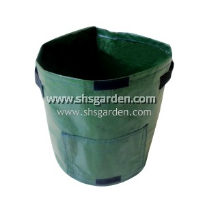 SHS Kebun Potato Planter Bag (PE) with Side Window for Potato, Ginger, Groundnut
